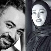 الهام حمیدی - حسن جوهرچی